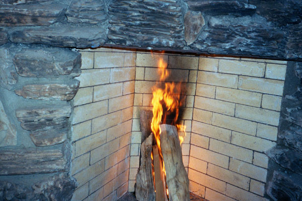 Erich moraine for Count rumford fireplace